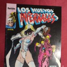 Cómics: LOS NUEVOS MUTANTES. VOL. 1. Nº 39. FORUM. Lote 282980758