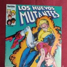 Cómics: LOS NUEVOS MUTANTES. VOL. 1. Nº 41. FORUM. Lote 282980933