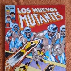 Cómics: LOS NUEVOS MUTANTES 2 (FORUM). Lote 283003923
