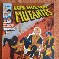 Cómics: LOS NUEVOS MUTANTES 4 (FORUM). Lote 283004013