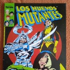 Cómics: LOS NUEVOS MUTANTES 5 (FORUM). Lote 283004058