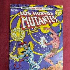 Cómics: LOS NUEVOS MUTANTES. VOL. 1. Nº 56. MARVEL TWO-IN-ONE. FORUM. Lote 283106103