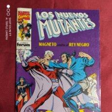 Cómics: LOS NUEVOS MUTANTES. VOL. 1. Nº 59. FORUM. Lote 283106673