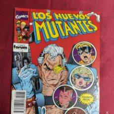Comics: LOS NUEVOS MUTANTES. VOL. 1. Nº 63. FORUM. Lote 283107498
