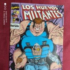 Cómics: LOS NUEVOS MUTANTES. VOL. 1. Nº 64. FORUM. Lote 283109478