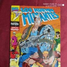 Cómics: LOS NUEVOS MUTANTES. VOL. 1. Nº 65. FORUM. Lote 283109623