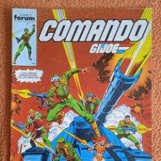 Comics : COMANDO G.I.JOE 1 FORUM. Lote 283637513