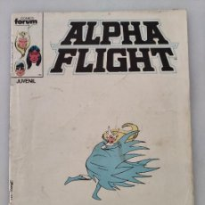 Cómics: ALPHA FLIGHT- COMIC FORUM. Nº5. Lote 283785948
