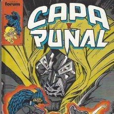 Comics : CAPA Y PUÑAL - RETAPADO - NºS 6 AL 10 - PERFECTO ESTADO, PRECINTADO !!. Lote 284074563