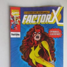 Comics: FACTOR X VOL. 1 Nº 41 MARVEL - FORUM ARX139. Lote 284279838