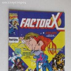 Comics: FACTOR X VOL. 1 Nº 46 MARVEL - FORUM ARX139. Lote 284280338