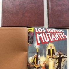 Comics: LOS NUEVOS MUTANTES. Lote 284349573