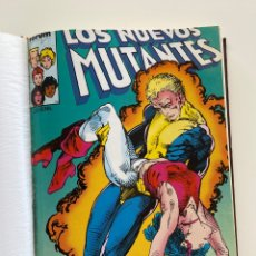 Comics: LOS NUEVOS MUTANTES. Lote 284351098