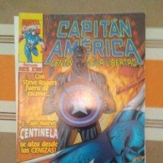 Cómics: CAPITAN AMERICA 9 - COMIC MARVEL FORUM- PEDIDO MINIMO 3€. Lote 284390818