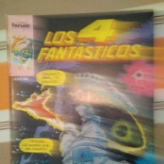 Cómics: 4 FANTASTICOS 69 - COMIC MARVEL FORUM - PEDIDO MINIMO 3€. Lote 284391483