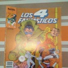 Cómics: 4 FANTASTICOS 68 - COMIC MARVEL FORUM - PEDIDO MINIMO 3€. Lote 284391873