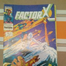 Cómics: FACTOR-X 50 - COMIC MARVEL FORUM - PEDIDO MINIMO 3€. Lote 284393478