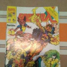 Cómics: FACTOR-X 81- COMIC MARVEL FORUM - PEDIDO MINIMO 3€. Lote 284393653