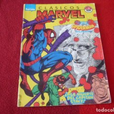 Cómics: CLASICOS MARVEL Nº 12 SPIDERMAN FORUM. Lote 284450263