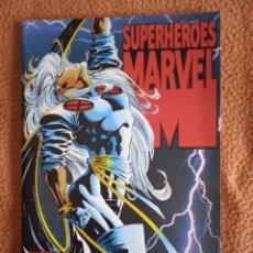 Cómics: SUPERHEROES MARVEL 20 FORUM. Lote 284495618