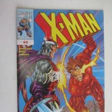 Comics: X-MAN - Nº 45 - VOL II MARVEL - FORUM ARX139. Lote 284498348