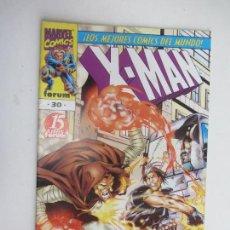 Comics: X-MAN - Nº 30 - VOL II MARVEL - FORUM ARX139. Lote 284498708