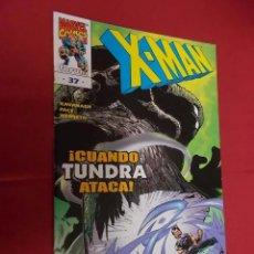 Comics: X-MAN - Nº 30 - VOL II MARVEL - FORUM ARX139. Lote 284499003