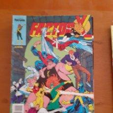 Comics: FACTOR X . VOLUMEN 1. Nº 9. Lote 284551368