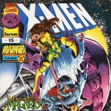 Comics: X-MEN VOL. 2 Nº 15 - FORUM. Lote 284603353