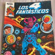 Comics: LOS 4 FANTÁSTICOS VOL.1 NÚMERO 5. Lote 284700453
