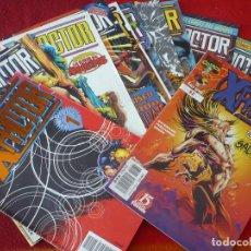 Cómics: X FACTOR VOL. 2 NºS 1, 2, 3, 5, 10, 13, 17, 19, 26, 30 Y 32 ¡BUEN ESTADO! MARVEL FORUM. Lote 284826393