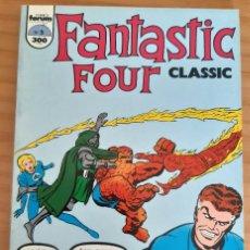 Cómics: FANTASTIC FOUR - CLASSIC - Nº 5 - AÑO 1993 - PERFECTO ESTADO. Lote 285112573