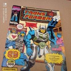 Cómics: TRANSFORMERS Nº 59 EDICIONES FORUM. Lote 285125433