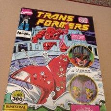 Cómics: TRANSFORMERS Nº 60 EDICIONES FORUM. Lote 285125773