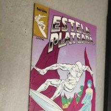 Cómics: ESTELA PLATEADA Nº 2 / MARVEL - FORUM. Lote 285287938
