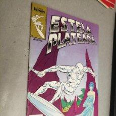 Cómics: ESTELA PLATEADA Nº 2 / MARVEL - FORUM. Lote 285287973