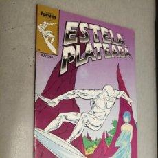 Cómics: ESTELA PLATEADA Nº 2 / MARVEL - FORUM. Lote 285288003