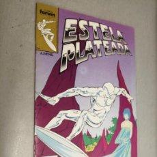 Cómics: ESTELA PLATEADA Nº 2 / MARVEL - FORUM. Lote 285288043
