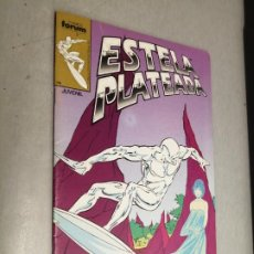 Cómics: ESTELA PLATEADA Nº 2 / MARVEL - FORUM. Lote 285288113
