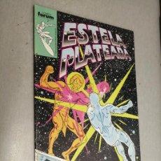 Cómics: ESTELA PLATEADA Nº 3 / MARVEL - FORUM. Lote 285288523