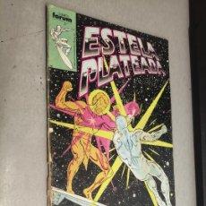 Cómics: ESTELA PLATEADA Nº 3 / MARVEL - FORUM. Lote 285288608