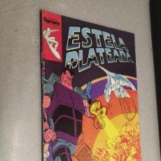 Cómics: ESTELA PLATEADA Nº 4 / MARVEL - FORUM. Lote 285288688