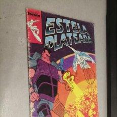 Cómics: ESTELA PLATEADA Nº 4 / MARVEL - FORUM. Lote 285288723