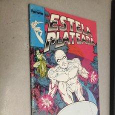 Cómics: ESTELA PLATEADA Nº 6 / MARVEL - FORUM. Lote 285288788