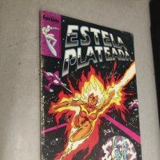 Cómics: ESTELA PLATEADA Nº 9 / MARVEL - FORUM. Lote 285288878