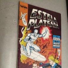 Cómics: ESTELA PLATEADA Nº 12 / MARVEL - FORUM. Lote 285288928