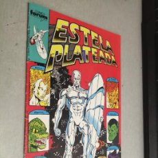 Cómics: ESTELA PLATEADA Nº 15 / MARVEL - FORUM. Lote 285289103