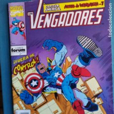 Cómics: LOS VENGADORES 99. Lote 285365568
