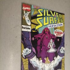 Cómics: SILVER SURFER VOL. 2 Nº 2 / MARVEL FORUM. Lote 285381368