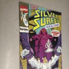 Comics: SILVER SURFER VOL. 2 Nº 2 / MARVEL FORUM. Lote 285381603